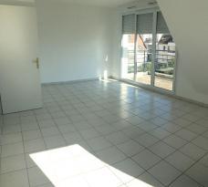 Location Appartement 3 pièces Erstein