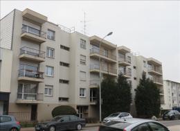 Location Appartement 3 pièces Hagondange