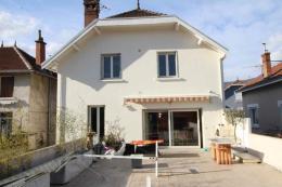 Achat Maison 6 pièces Grenoble