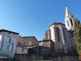 Achat Maison 7 pièces St Maurice sur Dargoire