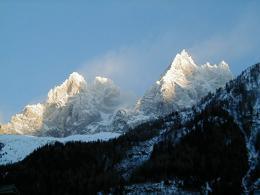 Achat Maison 4 pièces Chamonix Mont Blanc