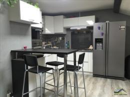Achat Appartement 4 pièces Thaon les Vosges