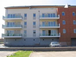 Location Appartement 4 pièces Moulins les Metz