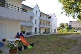 Location Appartement 3 pièces Pont Scorff