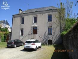 Location Maison 4 pièces Bourgon