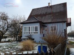Achat Maison 4 pièces Soufflenheim