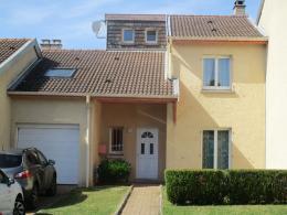 Maison Belleville sur Meuse &bull; <span class='offer-area-number'>100</span> m² environ &bull; <span class='offer-rooms-number'>5</span> pièces
