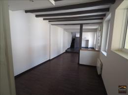 Location Maison 3 pièces Duclair