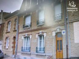 Achat Appartement 4 pièces Charleville Mezieres