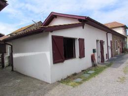 Maison Bayonne &bull; <span class='offer-area-number'>24</span> m² environ &bull; <span class='offer-rooms-number'>2</span> pièces