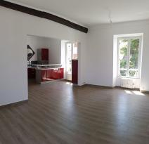 Appartement Chennevieres sur Marne &bull; <span class='offer-area-number'>60</span> m² environ &bull; <span class='offer-rooms-number'>3</span> pièces