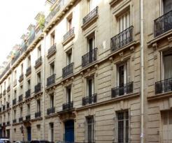 Location Appartement 5 pièces Paris 16
