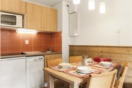 Achat Appartement 2 pièces Courchevel