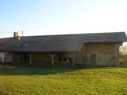 Achat Maison 3 pièces Montrevel en Bresse