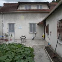 Achat Maison 4 pièces Bobigny