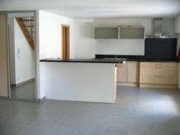 Location Appartement 4 pièces Horbourg Wihr