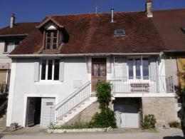 Achat Maison 3 pièces Vincelles