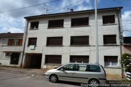 Achat Appartement 2 pièces Flavigny sur Moselle