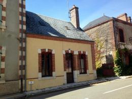 Achat Maison 3 pièces Blancafort