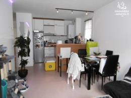 Location Appartement 2 pièces Gouvieux
