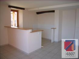 Location Appartement 3 pièces La Roche sur Foron