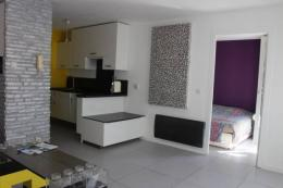 Achat Appartement 2 pièces Bailly Romainvilliers