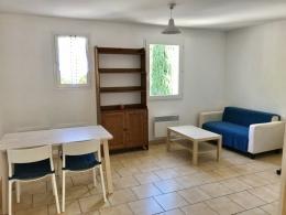 Location Appartement 2 pièces Le Tholonet