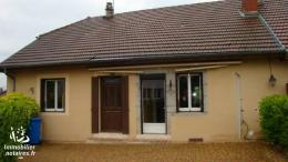 Achat Maison 3 pièces Buvilly