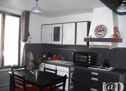 Achat Maison 3 pièces Neuilly en Thelle