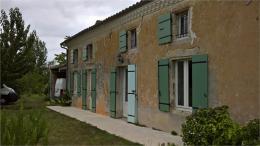 Achat Maison 4 pièces Mazion