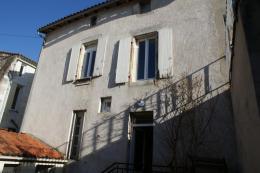 Achat Maison 4 pièces Montignac Charente