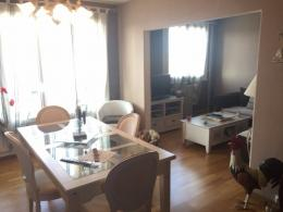 Achat Appartement 3 pièces Chagny