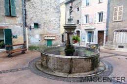 Achat Maison 4 pièces La Roquebrussanne
