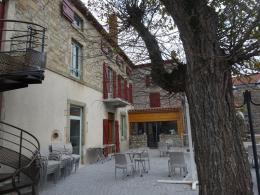 Location Appartement 3 pièces Montpeyroux
