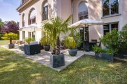 Achat Appartement 5 pièces Villennes sur Seine