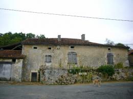 Achat Maison 4 pièces St Crepin de Richemont