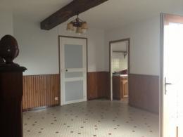 Location Appartement 3 pièces Ainhice Mongelos