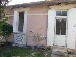 Location Maison 3 pièces Bordeaux