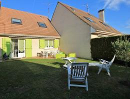 Maison Verneuil en Halatte &bull; <span class='offer-area-number'>90</span> m² environ &bull; <span class='offer-rooms-number'>5</span> pièces