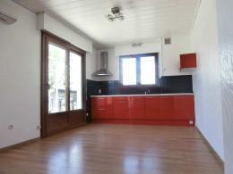 Location Appartement 2 pièces St Martin d Heres