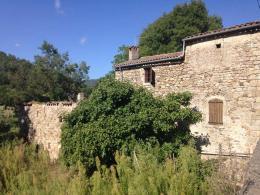 Achat Maison 4 pièces St Jean du Gard