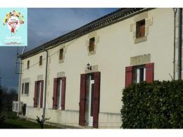 Location Maison 4 pièces Marmande