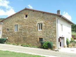 Achat Maison 7 pièces Champagnat