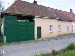 Achat Maison 3 pièces Bealcourt