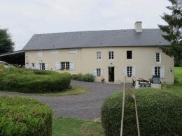 Achat Maison 6 pièces Bricqueville