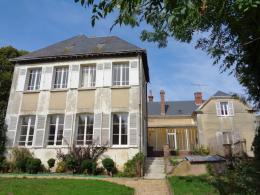 Achat Maison 9 pièces Nonancourt