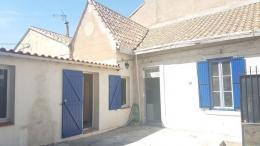 Location Maison 4 pièces Marseille 15