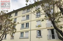 Achat Appartement 5 pièces Bellerive sur Allier