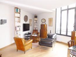 Location Appartement 4 pièces Paris 14