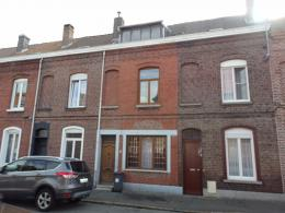 Maison Tourcoing &bull; <span class='offer-area-number'>110</span> m² environ &bull; <span class='offer-rooms-number'>4</span> pièces